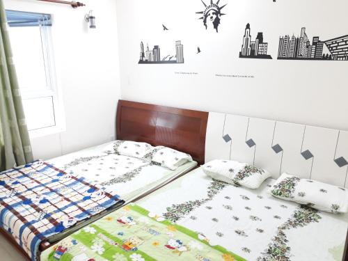 OSC B605 Apartment, Vung Tau
