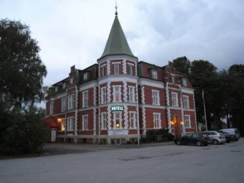 Svalvs Hotell