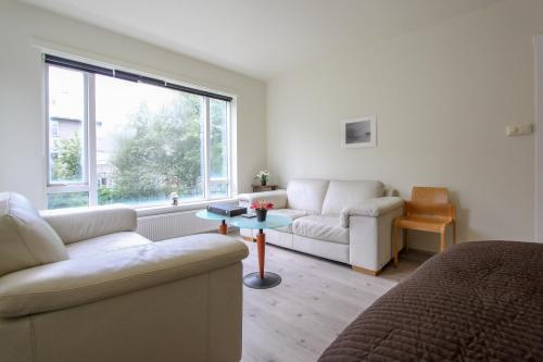 GreenKey Apartment - M72, Reykjavík