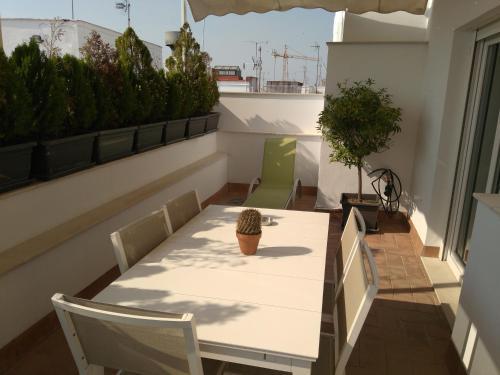 Apartamentos Eslava Sevilla Andalucía España