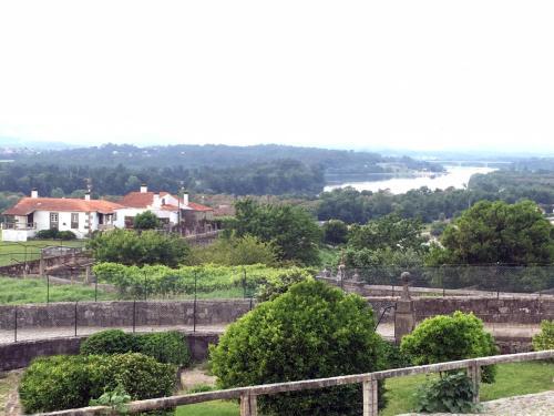 Casas da Loureira - Casa da Piscina e Batatas II