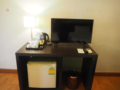 Dubbelrum Budget (Budget Double Room)