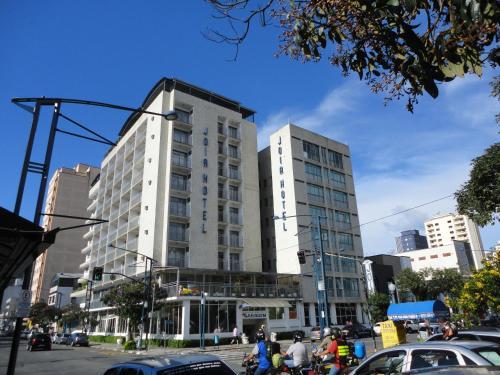 Jóia Hotel