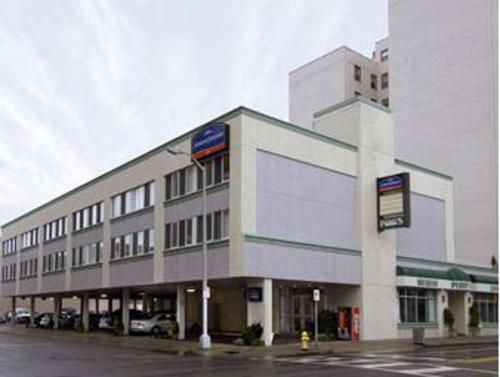 Howard Johnson Inn Atlantic City