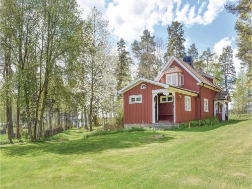 Four-Bedroom Holiday Home in Skillingaryd, Skillingaryd