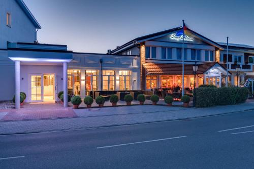 Hotel Restaurant Burg-Klause