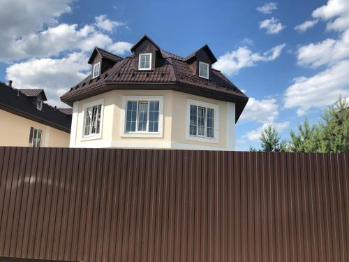 Guest House on Osennyaya 3, Domodedovo