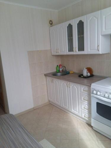 Apartment Vasilieucy 5, Navapolatsk