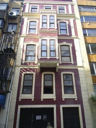 D'S Taksim House