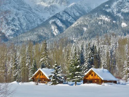Rocky Ridge Resort-BC