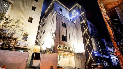 Hotel Louis, Busan