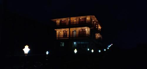 Elephant Walk Resort