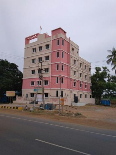 Sriram residency