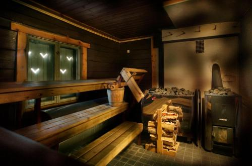 Lapland Hotel Bear�s Lodge