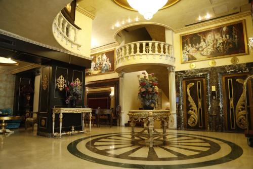 Queens Suite Hotel, 贝鲁特