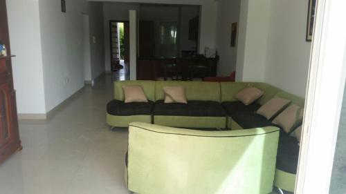 Apartamento En Tonsupa, Tonsupa