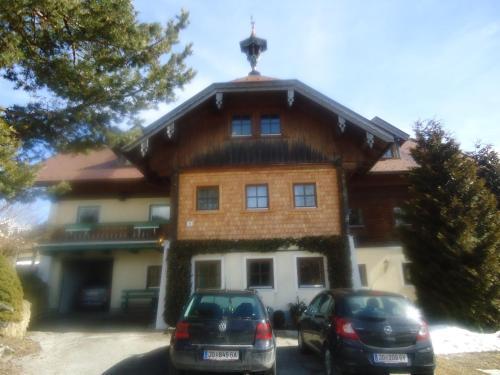 Bauernhof Oberkendl