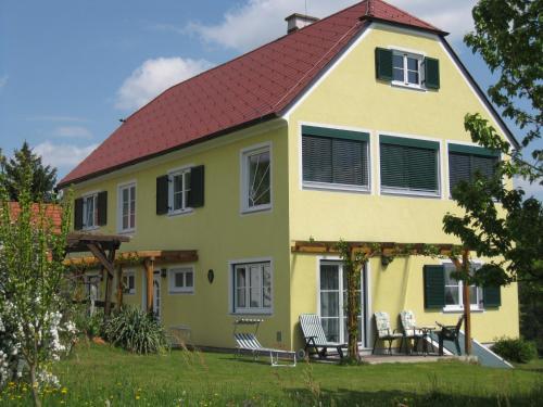 Landhaus Sammt
