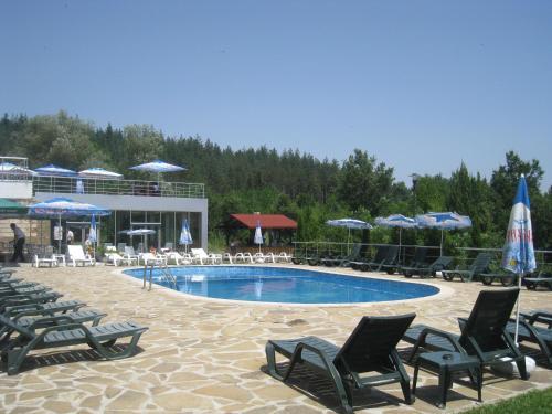 Relax Coop Hotel