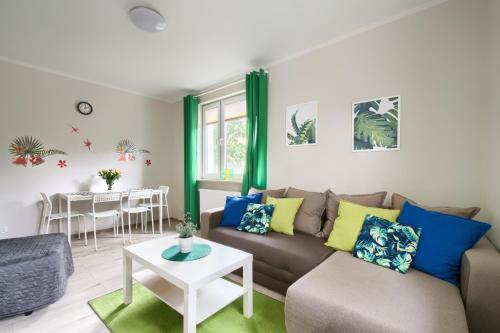 Green Apartament ATELIER