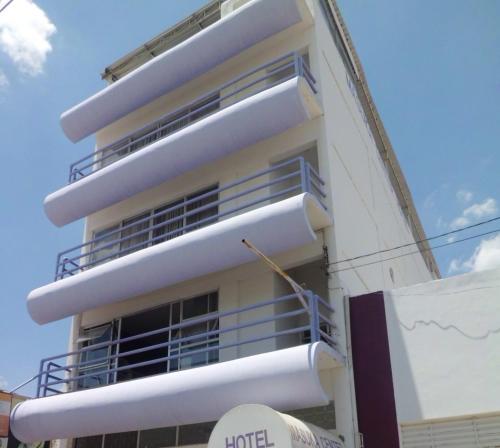 Picture of Masuka Center Hotel