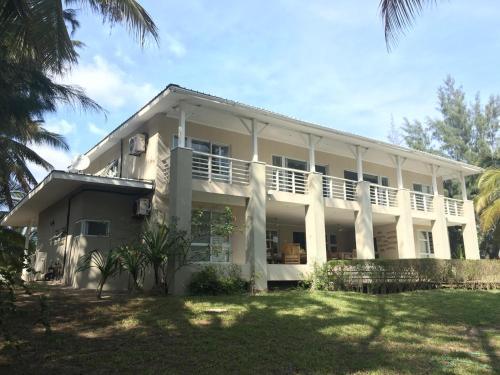 Barra Beach Villa, Inhambane