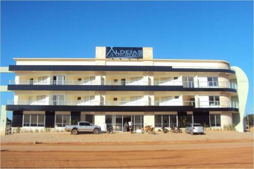 Aldeias Palace Hotel