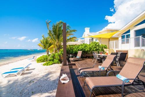 Caribbean Paradise, George Town