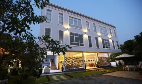Alice Villa Hotel