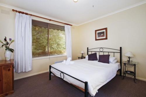 Snowstream Riverside Apartments - Unit 3, Bright
