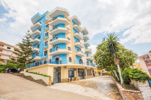 Saranda Blue Hotel