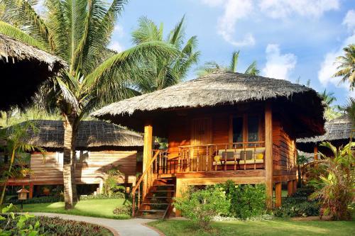 Отель Coco Beach Resort 3 звезды Вьетнам