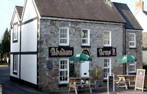 Abadam Arms, The,Carmarthen