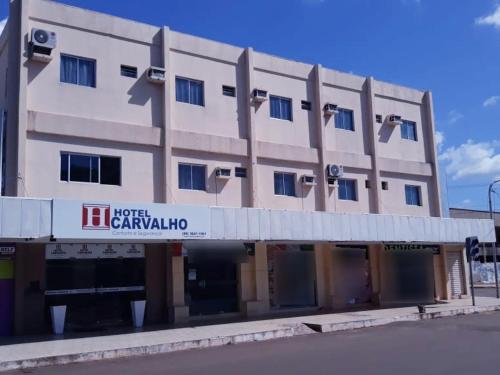 Hotel Carvalho 2