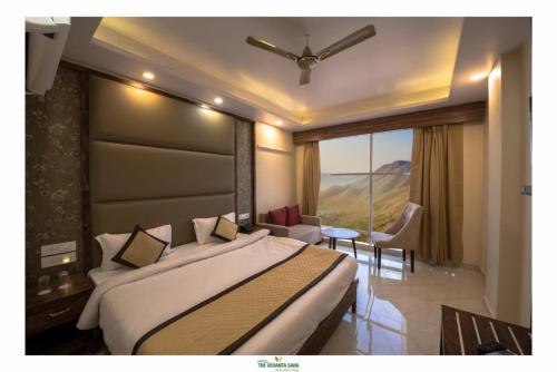 Hotel The Vedanta Sara