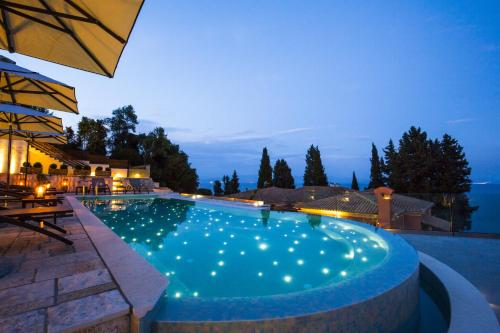 La Vista E Bella Estate, Benitses