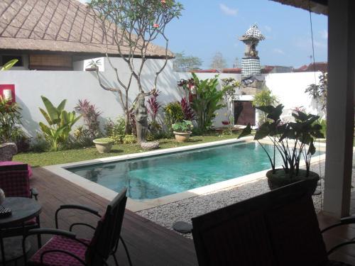 Отель Villa Terima Kasih 4 звезды Индонезия