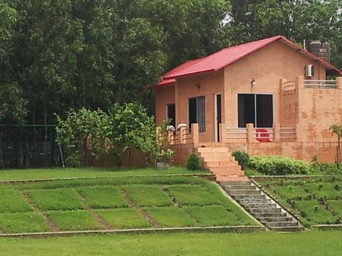 Arshinagar Holiday Resort, Jaydebpur