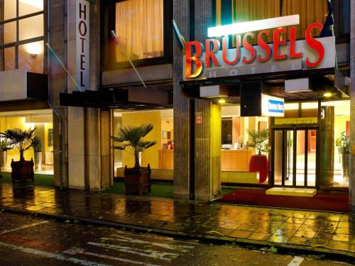 Hotel Brussels photo 7