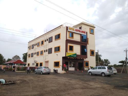 Hotel Arpita Lodges