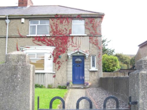 More about Drogheda Townhouse