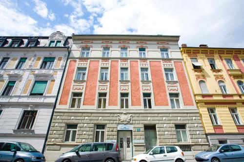Hotel Garni - Haus Mobene, 8010 Graz