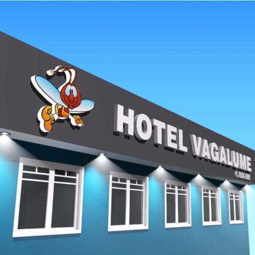 Hotel Vagalume