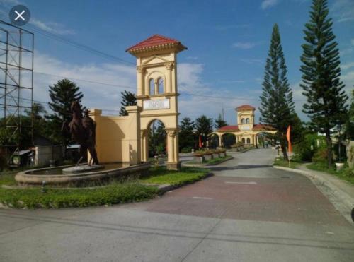 A Resting Home, Hulugan