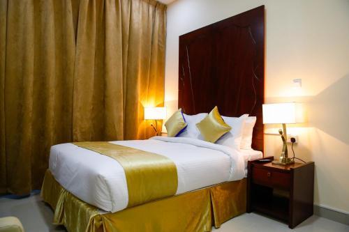 SH Hotel, Ras el Kaïmah