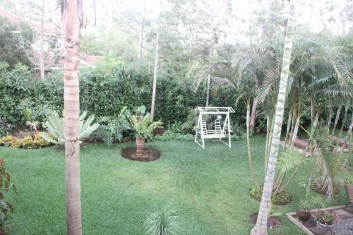 Gorgeous Mansion, Найроби