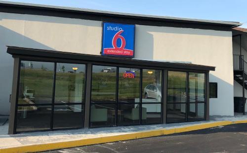 Studio 6 Indianapolis