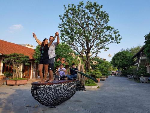 Tam Coc Gecko Garden Hotel, Ninh Binh