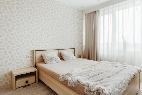Apartment near Furshet, Odessa