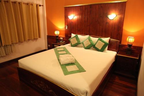 Vang Thong Hotel